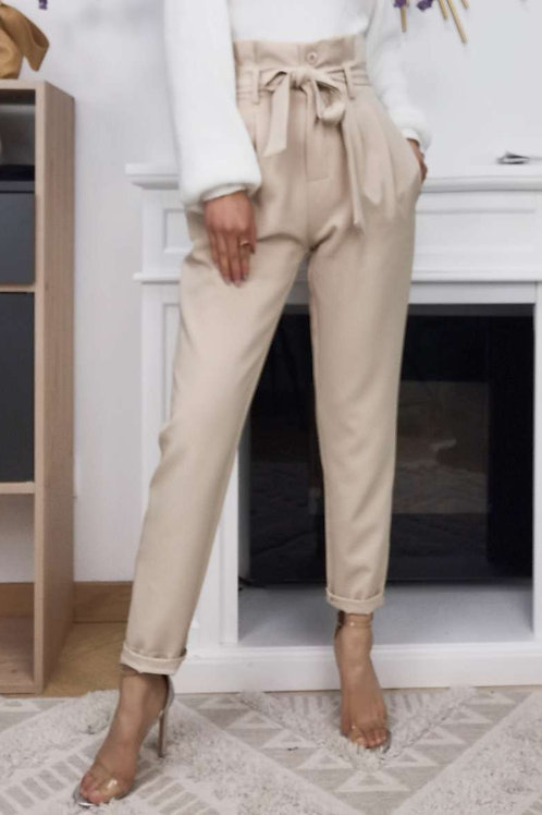 Aria High Waisted Trousers