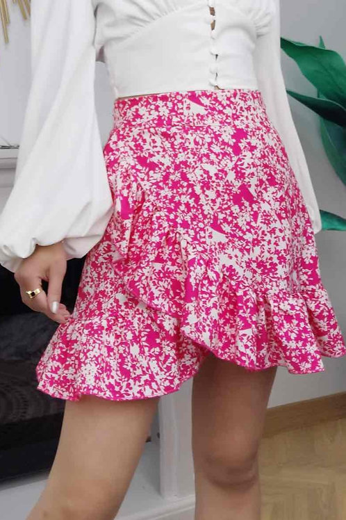 Gilly Wrap Skirt