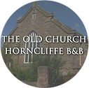 The Old Church, Horncliffe B&B
