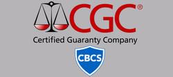 CGC & CBCS