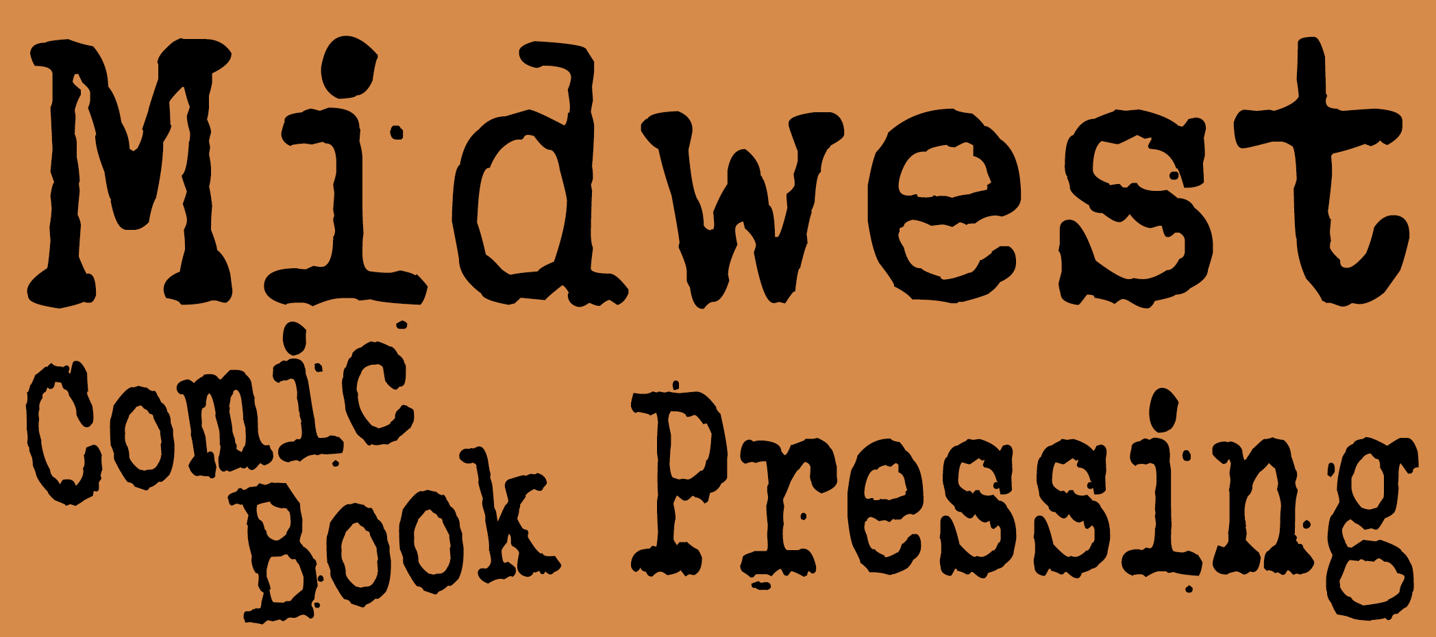 Midwest Comic Book Pressing