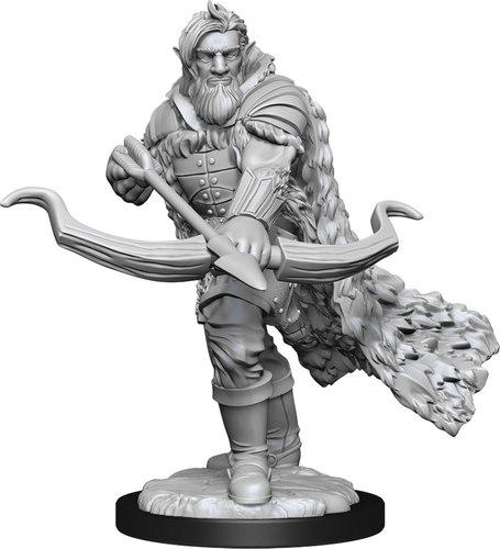 Firbolg Ranger Male