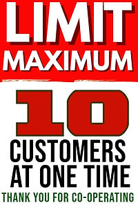 customer-maximum-limit-covid-19-template-design-a979d12c4beb5a0f9dad7a6cec4b6e36_screen.jp