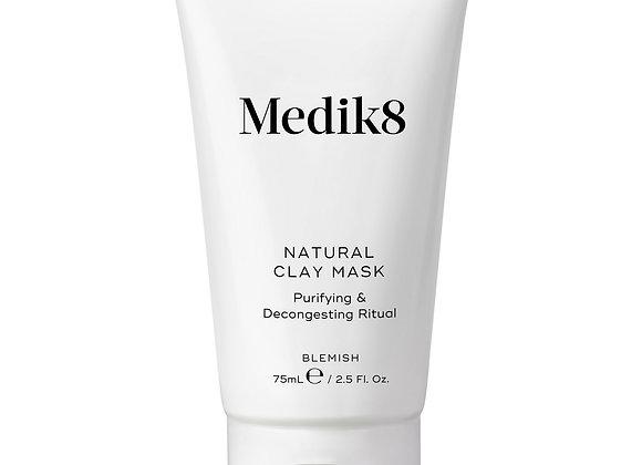 Medik8 NATURAL CLAY MASK™ 75ml