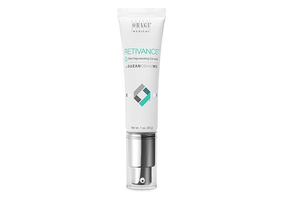 SUZANOBAGIMD Retivance Skin Rejuvinating Complex, 30g