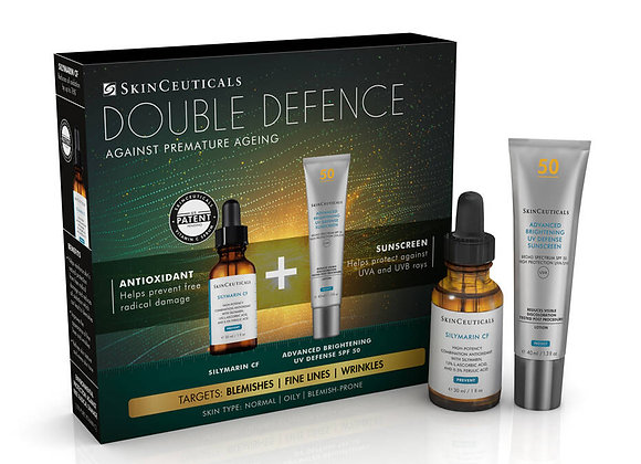 SkinCeuticals Double Defence SilyMarin