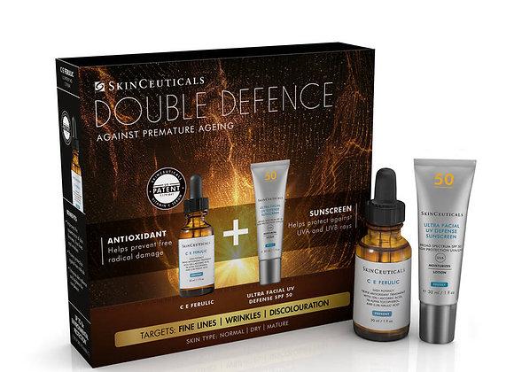 SkinCeuticals Double Defence CE Ferulic Kit