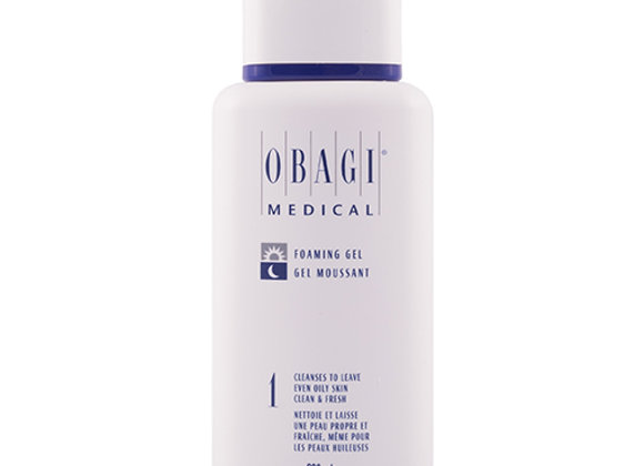 OBAGI Nu-Derm 1 Foaming Gel