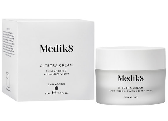 Medik8 C-TETRA® CREAM 50ml