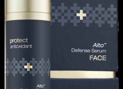 Alto Defense Serum™ FACE, 30ml