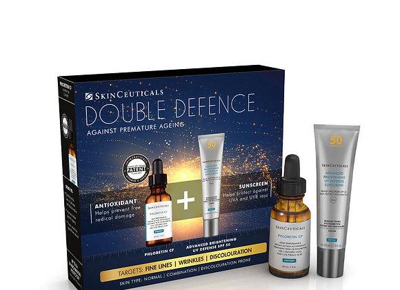 Double Defence Phloretin CF Kit