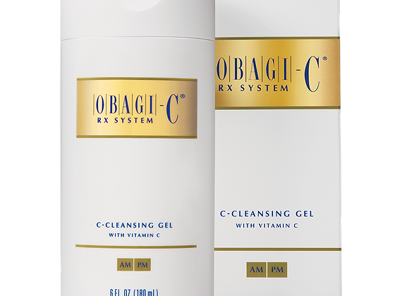 Obagi-C Cleansing Gel