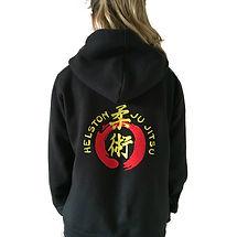 Helston Ju Jitsu Club, Child Hoody