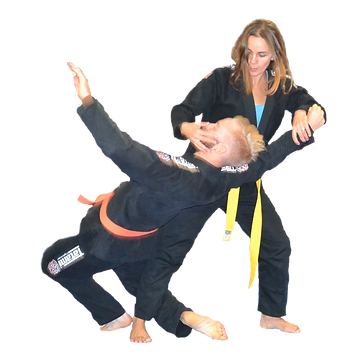 Senior Ju Jitsu at Helston Ju Jitsu Club