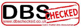 DBS Checked, Helston Ju Jitsu Club