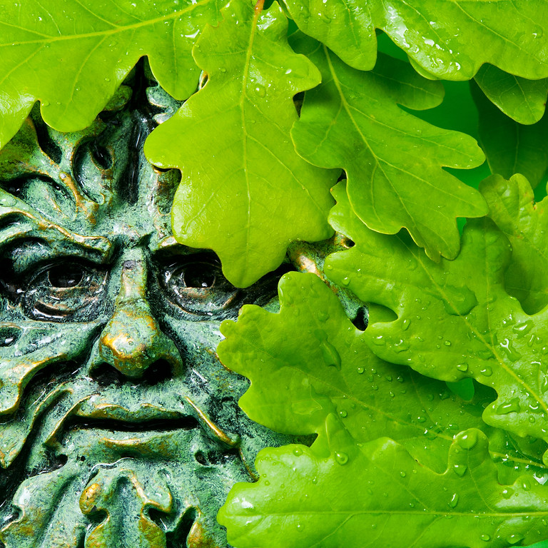 Beltane Gathering: Perennial Wisdom of the Goddess and the Green Man