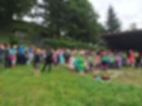 Zoofäscht Kinder Zoohuus Zoo