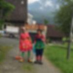 Clowns Zoofäscht Zoohuus