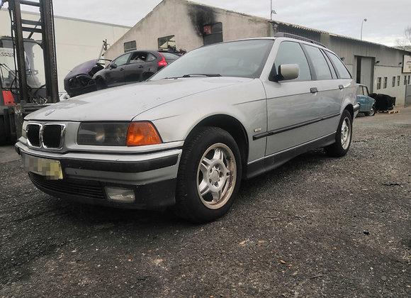 BMW 325 TDS E36