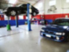Tasaciones de coches en Desguaces Sierra