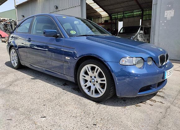 BMW 316 Compact