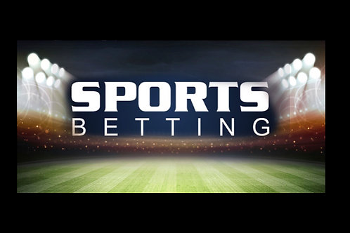 The PRIME Sports Betting Package