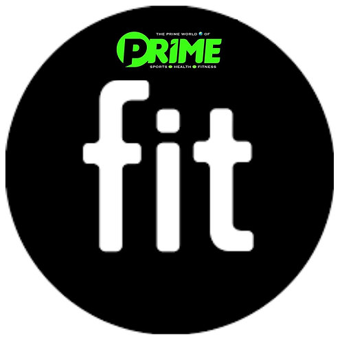 The PRIME Fit Month Pass