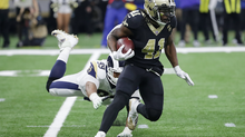 "A PRIME ""Way Too Early"" look at the Running Back Position for the 2019 NFL Season Long Fan"