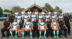 NZ Maori - Feb 2016