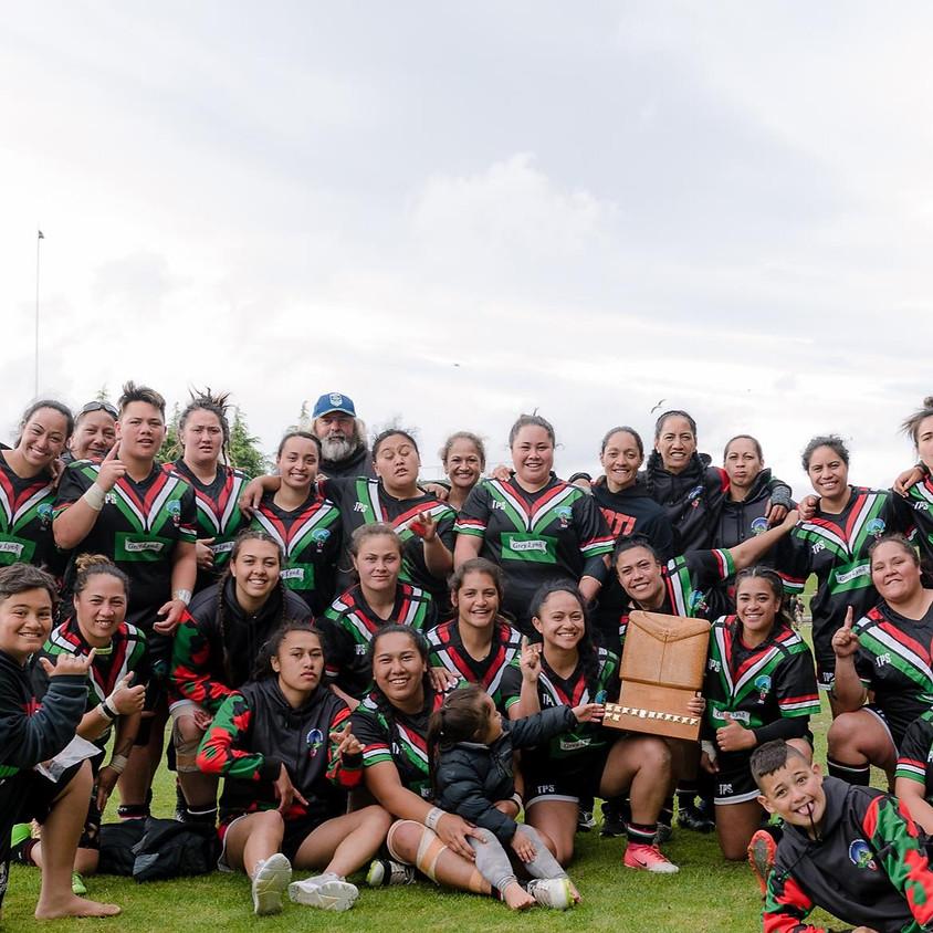 NZMRL Tuakana Tournament 2021