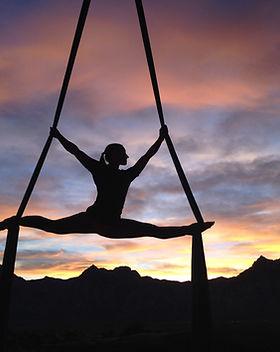 Flying Acrobatics
