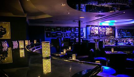 Jazz Bar and Dining at Radisson Blu Abu