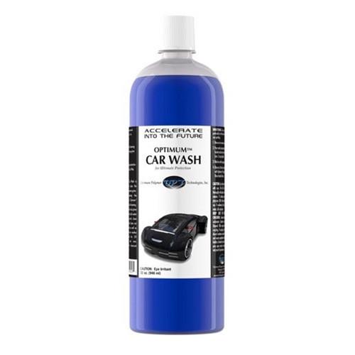 Quality carwash soap