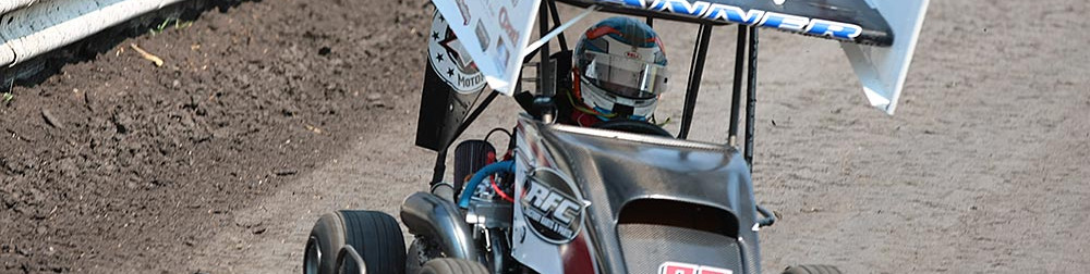 Tanner Carrick Outlaw Karts