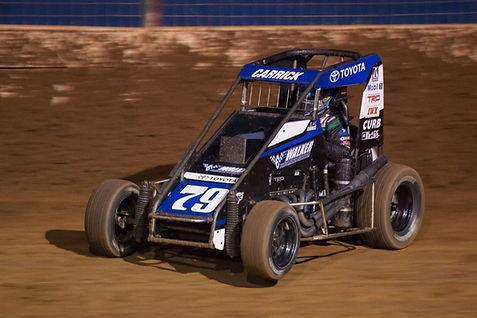 Blake Carrick Racing
