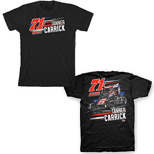 Tanner Carrick - Tshirt