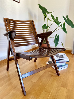 Iconic Rex lounge chair