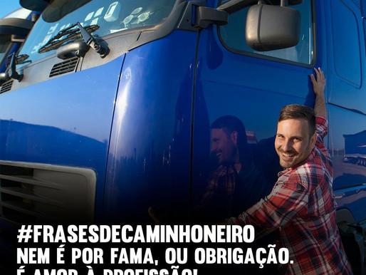 # Frase de Caminhoneiro