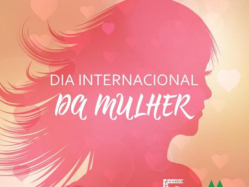 Dia Internacional da Mulher - 8 de Março