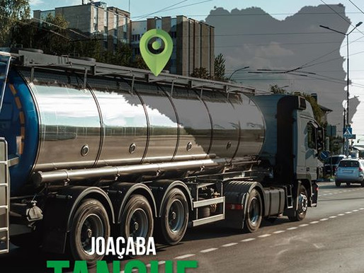Joaçaba Tanque