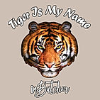 Tiger Is My Name