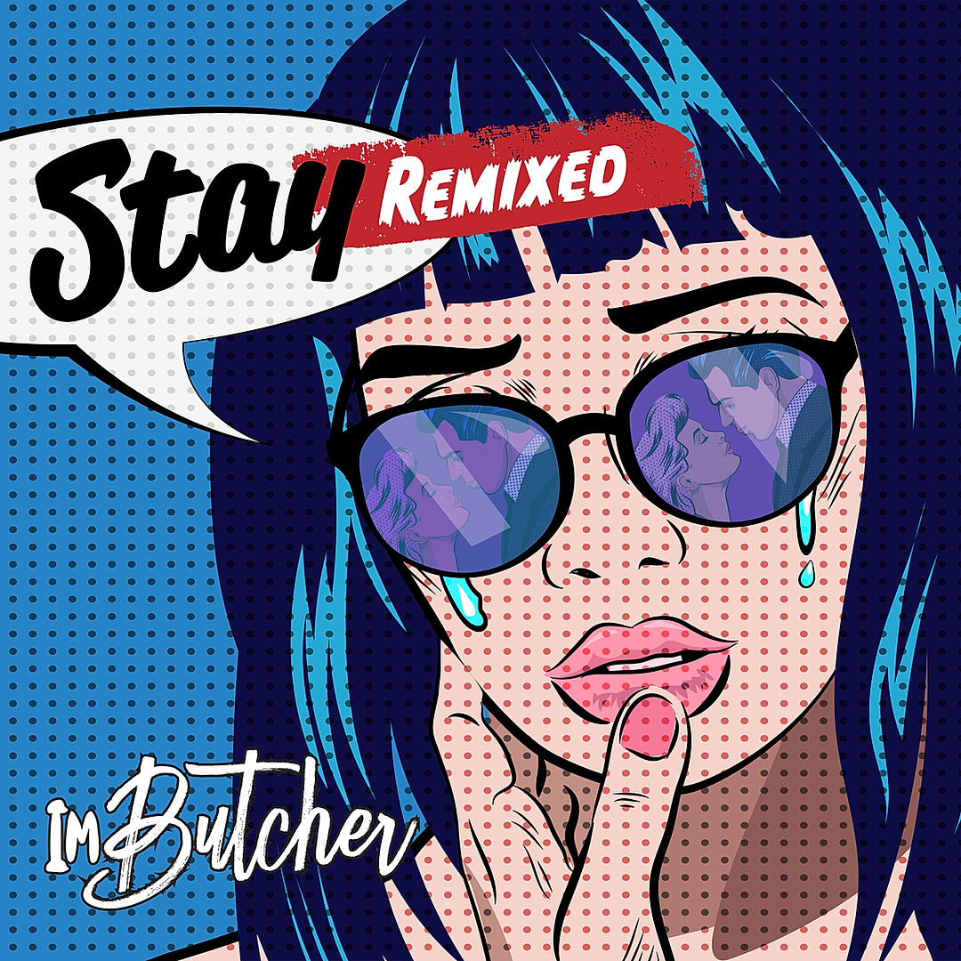 Stay Remixed