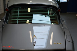 Citroën DS 21