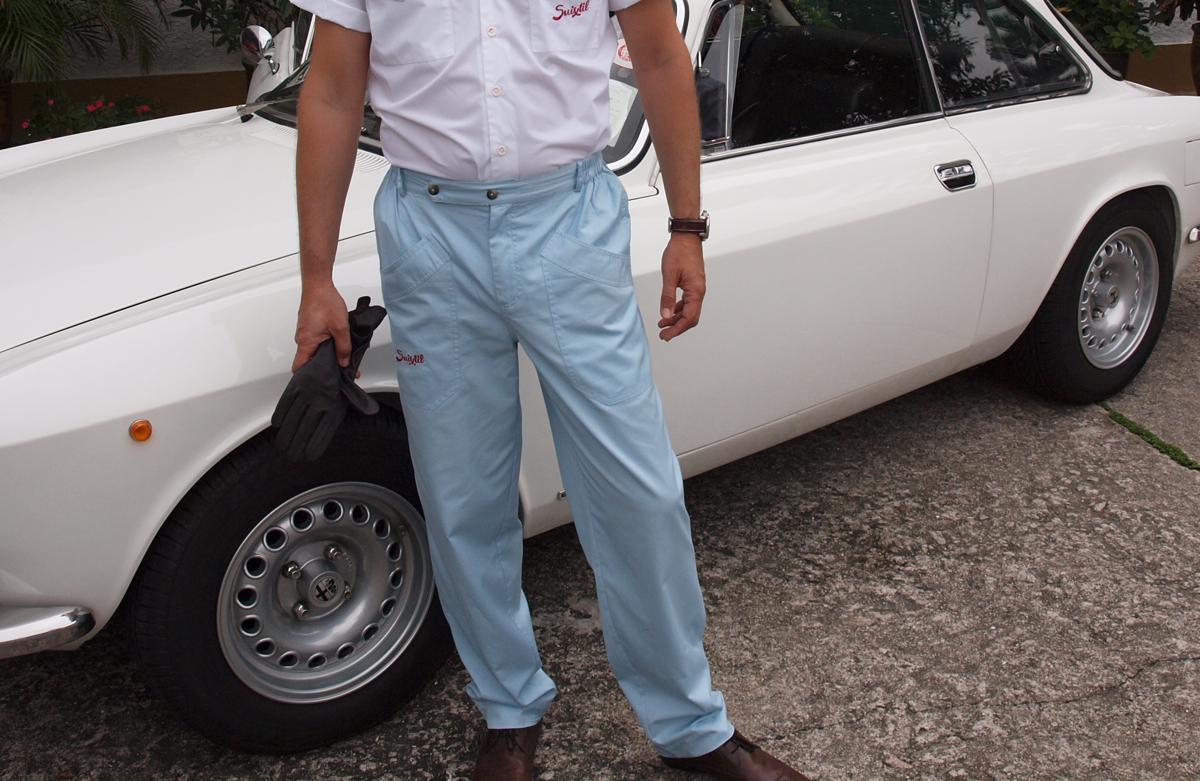 Suixtil - Modena race pants (4)