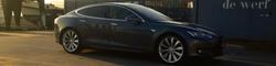 Tesla Model S 85+