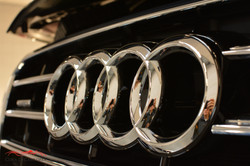 Audi A8 4.2 TDI V8 Quattro