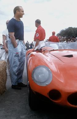 Cuba 1957 - Fangio
