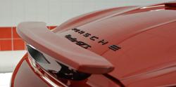 Porsche Boxter GTS- Glascoating