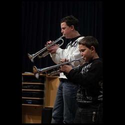Trompetles Jasper Gloerich