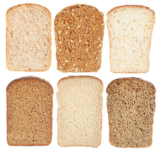 Comment choisir mon pain?